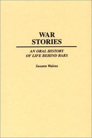 Cover of: War stories