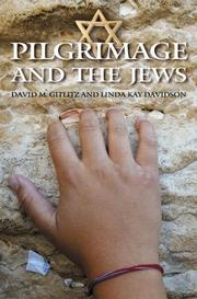 Cover of: Pilgrimage and the Jews | David M. Gitlitz