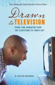 Cover of: Drawn to Television