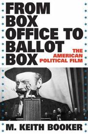 Cover of: From Box Office to Ballot Box
