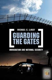 Cover of: Guarding the Gates