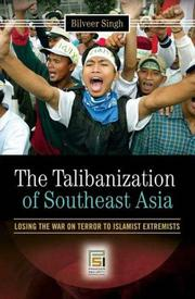 Cover of: The Talibanization of Southeast Asia