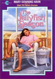 Cover of: The Jellyfish Season