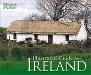 Cover of: Illustrated guide to Ireland |
