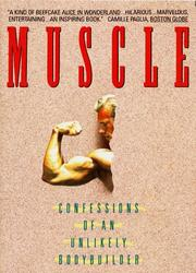 Cover of: Muscle