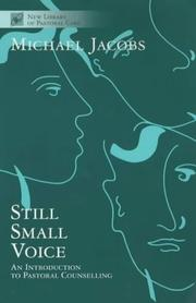 Cover of: Still Small Voice | Michael Jacobs