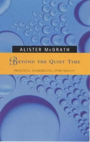 Cover of: Beyond the Quiet Time