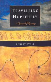 Cover of: Travelling Hopefully  | Robert Fyall