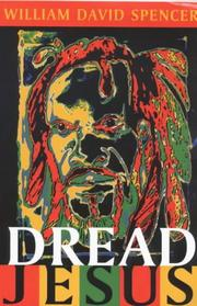 Cover of: Dread Jesus