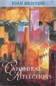 Cover of: Cathedral Reflections