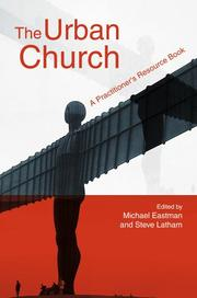 Cover of: Urban Church |