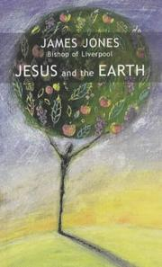 Cover of: Jesus and the Earth