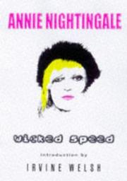 Cover of: Wicked speed | Anne Nightingale