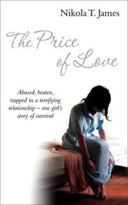 The Price of Love by Nikola T. James