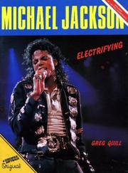 Cover of: Michael Jackson Electrifying
