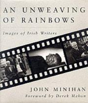 Cover of: An unweaving of rainbows