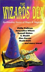 Cover of: The Wizard's Den: Spellbinding Stories of Magic & Magicians