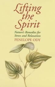 Cover of: Lifting the Spirits
