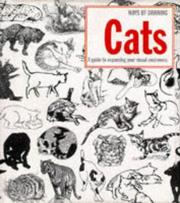 Cover of: Ways of Drawing Cats (Ways of Drawing)