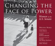 Cover of: Changing the Face of Power | Melina Mara, Helen Thomas