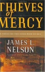 Cover of: Thieves of mercy