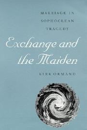 Cover of: Exchange and the maiden