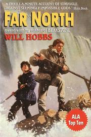 Cover of: Far North
