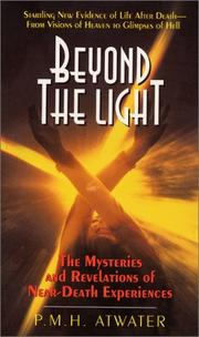 Cover of: Beyond the Light