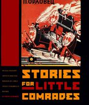 Cover of: Stories for little comrades