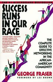 Cover of: Success Runs in Our Race