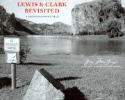 Cover of: Lewis and Clark revisited