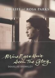 Cover of: Mine Eyes Have Seen the Glory (Lives)