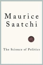 Cover of: Science of Politics