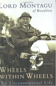 Cover of: Wheels within wheels