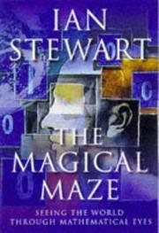 Cover of: Magical Maze Seeing the World Through Ma