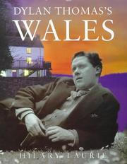 Cover of: Dylan Thomas's Wales