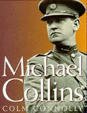Cover of: Michael Collins | Colm Connolly