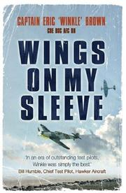 Cover of: Wings on My Sleeve | Eric Brown