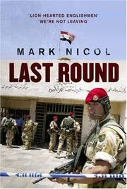 Cover of: LAST ROUND | Mark Nicol