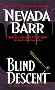 Cover of: Blind Descent