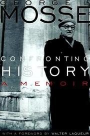 Cover of: Confronting history