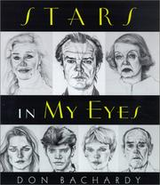 Cover of: Stars in my eyes