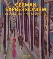 Cover of: German expressionism