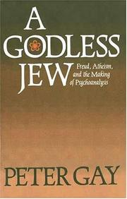 Cover of: A Godless Jew