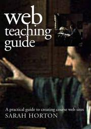 Cover of: Web Teaching Guide