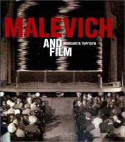 Cover of: Malevich and film