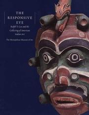 Cover of: The responsive eye
