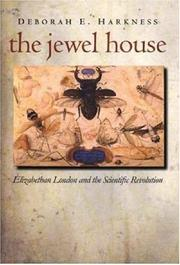 Cover of: The Jewel house