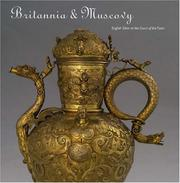 Cover of: Britannia & Muscovy