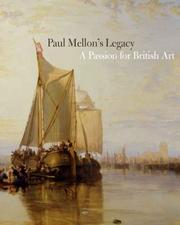 Cover of: Paul Mellon's legacy